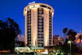 Holiday Inn, San Diego - Renovated 2012 - Leonard Lundgren Architect